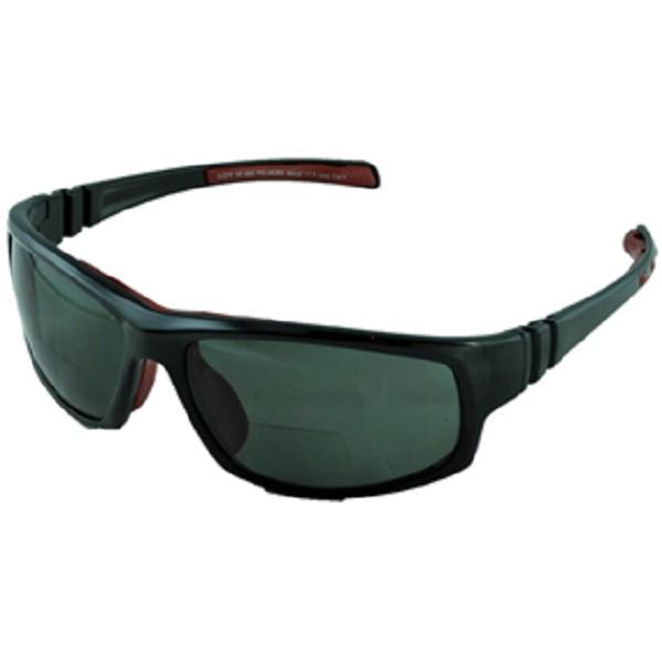 EDGE TRADING and OCEAN EYEWEAR sunglasses offer the ultimate fishing & water sport experience. Our performance enhancing range, cutting edge technology and on trend design means ultimate performance every time! We are so confident on our quality that we offer a lifetime warranty on all our frames. Ocean Eyewear's' outdoor and adventure range of polarised floating frames and rugged wrap around styles allows for the ultimate outdoor experience and water specific adventure. Polarized lenses filter the glare that reflects from horizontal surfaces, making your eyes more comfortable when you're out on the water or playing adventure sports. Sunglasses prevent sun damage to your eyes, improve your vision and enhance your outdoor experience performance. Performance Fishing & Water Sport Sunglasses Performance water sport sunglasses leave your street shades far behind in terms of: Flexibility Durability Non-slip materials High-quality lenses EDGE TRADING'S specialist eyewear for FISHING & WATER SPORT means you receive the best to do your best! Specialised Polarised Lenses The ultimate polarised lens for sporting excellence, Ocean Eyewear meets Australian and International standards for polarised tinted lenses. The FISHING & WATER SPORT sunglass range is made for all day comfort, endurance and performance enhancement: Maximum UV protection The best polarised range Optically superior glare reduction Impact and scratch resistant Anti reflective coating Mirrored & tinted lenses Upper side vision optimisation Extended field of view How Does Polarisation Work? Light from the sun will either be absorbed or reflected horizontally, diagonally or vertically. Sunlight that is reflected off horizontal surfaces such as roads or water cause us the most problems with our vision. This reflected sunlight is called reflected glare. Reflected glare can cause common problems such as discomfort, squinting, eye fatigue, headaches and sight disability The ultimate lens for playing excellence while still offering maximum UV protection. Ultimate in Sport Style and Design Ocean Eyewear answers the demands of performance eyewear by offering: Engineered excellence Floating frames available Ultra flex frame Anti slip nose pads and temple tips allow for firm and comfortable grip Superior quality Durable and lightweight frames Secure grips offer a unique performance High styling PC and TR90 frame material are both lightweight and durable Fishing specific sunglass size frames allows for enhanced lens coverage Ocean Eyewear a supreme brand for both comfort and protection. Standards & Features Conforms to AS/NZS1067:2003 (Aus and NZ standards) CE certified Lifetime manufacturer's warranty on frames Polarised lenses- UVA & UVB protection, Glare protection Optimal vision Rubberised nose pads & temple tips PC and TR90 frame material are both lightweight and durable Functional flexibility Impact and scratch resistant Anti reflective coating Includes micro fibre cloth for protection & lens cleaningter fishing glasses with Bi Focals