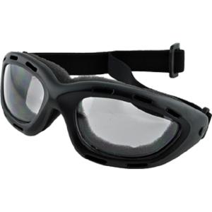 75 Black GREY TINT Lens