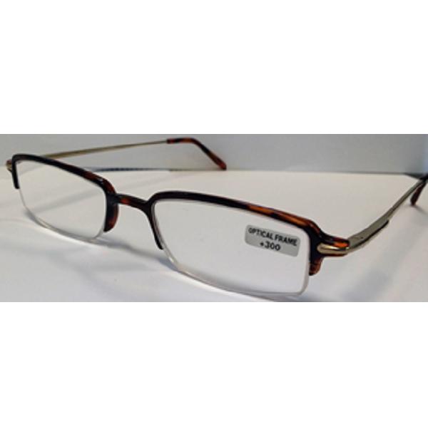 Reading Glasses , Lightweight Frames, Spring Loaded Temples
