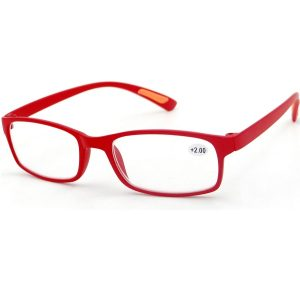 Available :+1.00 +1.50,+2.00,+2.50 +3.00 +3.50 Sensational range of reading glasses with seasonal styling and European trends. Edge range of reading glasses offers the ultimate in quality, fashion and durability. Our wide range of fashionable shapes, designer looks, vibrant colours and subdued hues offers a spectacular range of choice! Male, female and unisex frames ranging from magnification of +1.00 – 3.50. EDGE TRADING'S reading glasses are light weight, comfortable and stylish. The premium spring loaded temples makes our readers the best in its price range! We love our product so much that we offer a lifetime warranty on the frame! Our Superior Reader Range Offers: Optical grade acetate lenses Aspherical optical quality lenses – strong & durable Comprehensive reader range, magnification from +1.00 to +3.50 Highest standard of quality and impact resistance Lens treated for Anti UV, Scratch, Static electricity Spring loaded temples Meet Aust and New Zealand standards Unconditional warranty on frames Soft, protective cleaning case provided Maximum UV protection on tinted reader range Tinted Reader Range The ultimate in tinted reading glasses offers you maximum UV protection and magnification at the same time! Don't spend hundreds of dollars at the optometrist. Edge Trading's tinted readers offer exceptional quality with a magnification range between +1.00 to +3.50. Standards & Features Aspherical lens Australian certification compliance Anti UV, Scratch, Static electricity Spring loaded temples