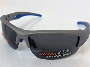 EDGE TRADING'S specialist eye wear for Cyclingmeans you receive the best to do your best! Ocean Eyewear answers the demands of performance eyewear by offering: Lenses: Superior quality lenses – Multi coloured lens for various weather conditions. Maximum UV protection Optically superior Impact and scratch resistant Anti reflective coating Upper side vision optimisation Extended field of view Vented points for cooling and prevents lens fogging Frames:Durable and lightweight frames made from PC and TR90 frame material Modern styling Engineered excellence Anti slip nose pads and temple tips allow for firm and comfortable grip