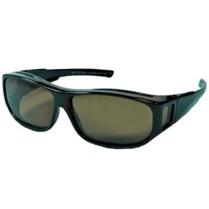 Polarised , Fishing sunglasses, Fitover Frames