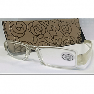 ensational range of reading glasses with seasonal styling and European trends. Edge range of reading glasses offers the ultimate in quality, fashion and durability. Our wide range of fashionable shapes, designer looks, vibrant colours and subdued hues offers a spectacular range of choice! Male, female and unisex frames ranging from magnification of +1.00 – 3.50. EDGE TRADING'S reading glasses are light weight, comfortable and stylish. The premium spring loaded temples makes our readers the best in its price range! We love our product so much that we offer a lifetime warranty on the frame! Our Superior Reader Range Offers: Optical grade acetate lenses Aspherical optical quality lenses – strong & durable Comprehensive reader range, magnification from +1.00 to +3.50 Highest standard of quality and impact resistance Lens treated for Anti UV, Scratch, Static electricity Spring loaded temples Meet Aust and New Zealand standards Unconditional warranty on frames Soft, protective cleaning case provided Maximum UV protection on tinted reader range Tinted Reader Range The ultimate in tinted reading glasses offers you maximum UV protection and magnification at the same time! Don't spend hundreds of dollars at the optometrist. Edge Trading's tinted readers offer exceptional quality with a magnification range between +1.00 to +3.50. Standards & Features Aspherical lens Australian certification compliance Anti UV, Scratch, Static electricity Spring loaded temples