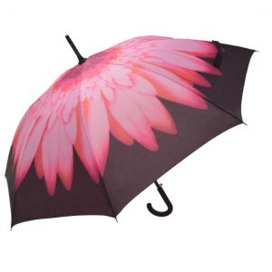 New Fashion styled Umbrella awaits                                                 An new umbrella design that is Simple, Stylish & ultra Convenient                 Keep dry while getting in and out of your car